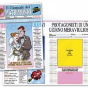 giornaleMATRIMONIO