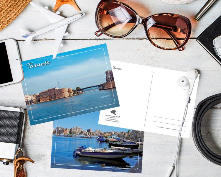 Cartoline di Taranto